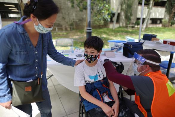 Mỹ tặng 80 triệu liều vắc xin cho thế giới: Nước nào được ưu tiên? - Ảnh 1.