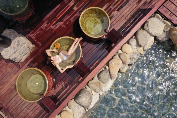 Onsen Quang Hanh - khi những giá trị vàng được nhân rộng và nâng tầm - Ảnh 2.