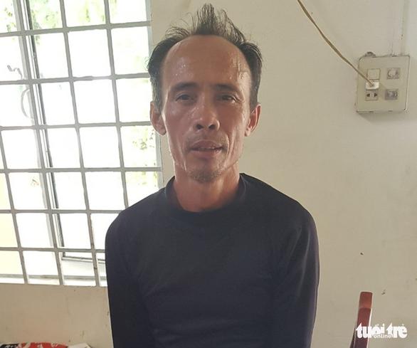 Người đàn ông đâm chết người tình từng tù 6 năm ở Mỹ và bị trục xuất về Việt Nam - Ảnh 1.