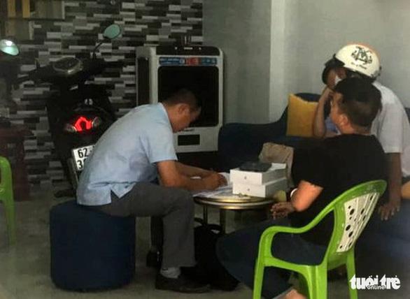 Hữu Danh và nhóm Báo Sạch đăng thông tin sai lệch ở 4 tỉnh - Ảnh 1.