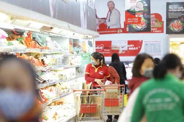 Alibaba và đối tác 'chi' 400 triệu USD mua cổ phần công ty con của Masan - Ảnh 1.