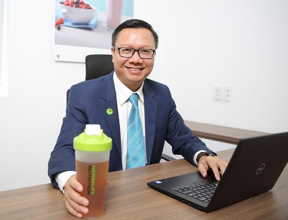 Herbalife Việt Nam đồng hành cùng Tổng Cục Thể Dục Thể Thao Vinh danh VĐV, HLV tiêu biểu 2020 - Ảnh 2.