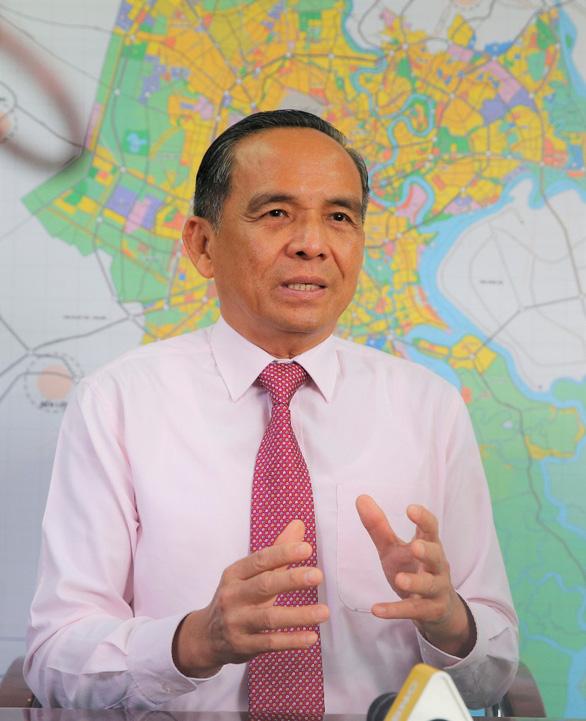 Phú Mỹ Hưng -  Sự thành công của một dự án FDI - Ảnh 4.