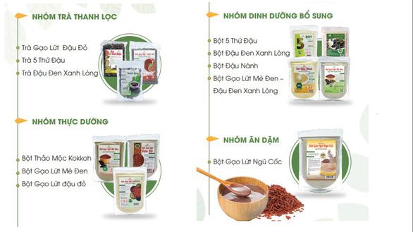 Thuận Hòa Food – 40 năm cung cấp dinh dưỡng cho người Việt - Ảnh 1.
