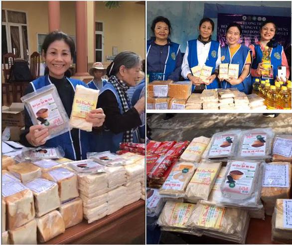 Thuận Hòa Food tích cực tham gia hoạt động cộng đồng, từ thiện xã hội - Ảnh 1.