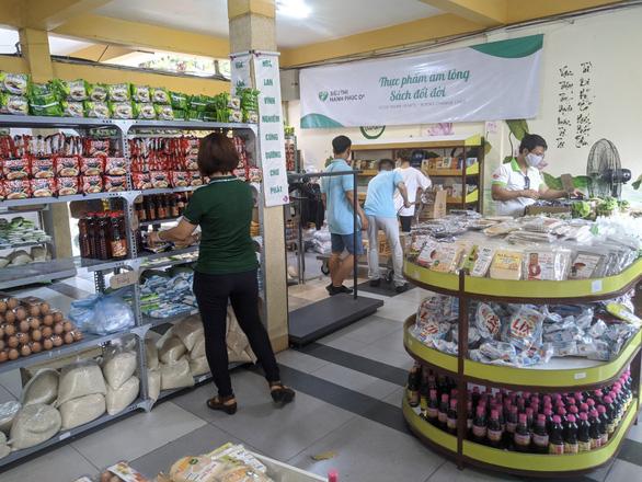 Thuận Hòa Food tích cực tham gia hoạt động cộng đồng, từ thiện xã hội - Ảnh 2.