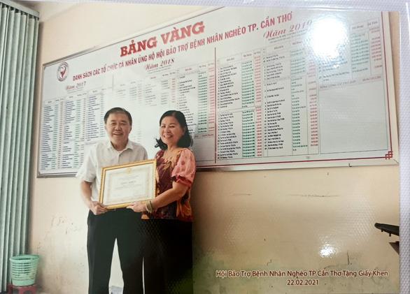 Thuận Hòa Food tích cực tham gia hoạt động cộng đồng, từ thiện xã hội - Ảnh 3.