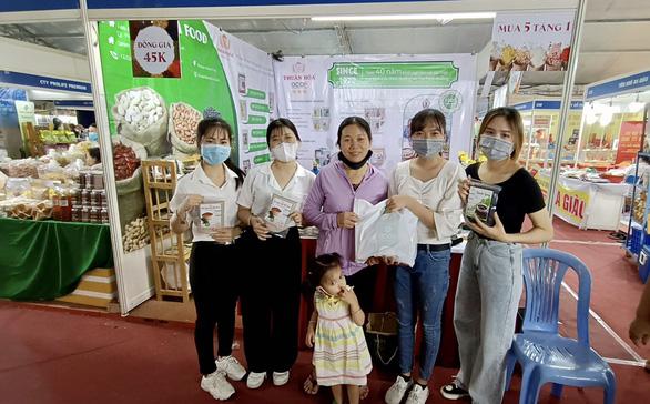 Thuận Hòa Food tích cực tham gia hoạt động cộng đồng, từ thiện xã hội - Ảnh 4.
