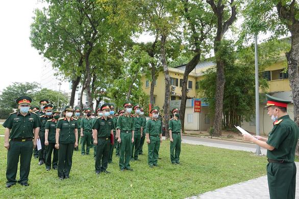 Bộ Y tế lập Bộ phận thường trực chống dịch tại Bắc Giang, Bắc Ninh - Ảnh 3.