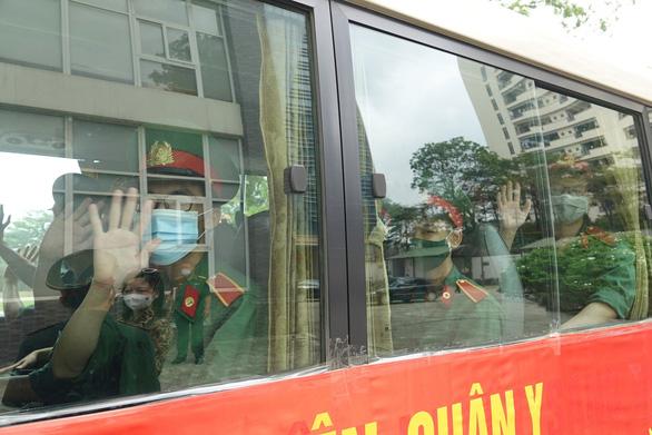 Bộ Y tế lập Bộ phận thường trực chống dịch tại Bắc Giang, Bắc Ninh - Ảnh 5.