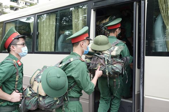 Bộ Y tế lập Bộ phận thường trực chống dịch tại Bắc Giang, Bắc Ninh - Ảnh 4.
