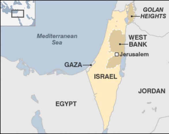 Lịch sử 100 năm xung đột Israel - Palestine - Ảnh 4.