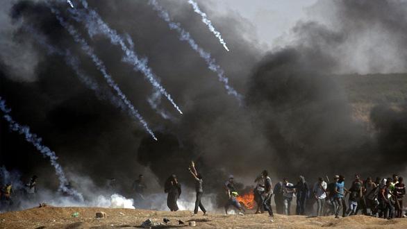 Lịch sử 100 năm xung đột Israel - Palestine - Ảnh 1.