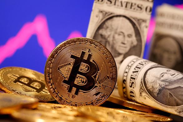 Bitcoin mất toàn bộ lợi nhuận ghi được từ sự chú ý của Tesla - Ảnh 1.
