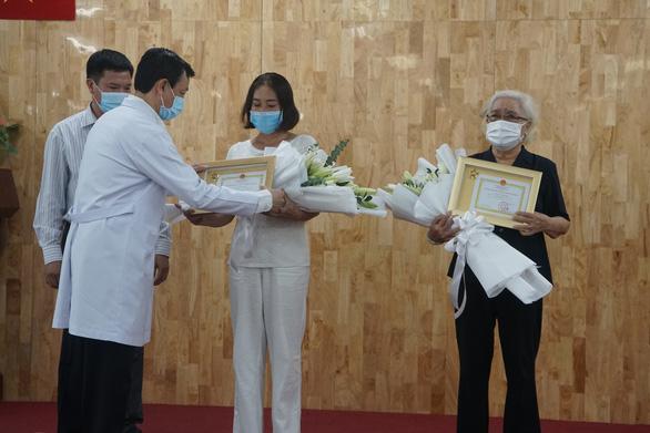 2 ca hiến tạng sau khi chết não mang lại cuộc đời cho 8 bệnh nhân - Ảnh 1.