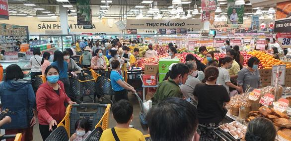 Thương vụ siêu thị E-mart về với Thaco sớm được ký kết vài ngày tới - Ảnh 1.