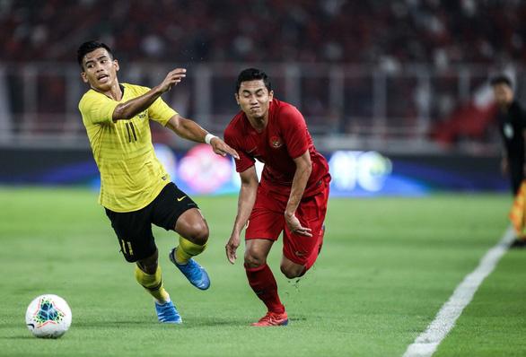 Vòng loại thứ 2 World Cup 2022 khu vực châu Á: Malaysia gửi tâm thư đến FIFA - Ảnh 1.