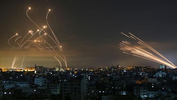 Ngòi nổ xung đột Israel - Palestine: Rối rắm 'nhà bị chiếm' - Ảnh 1.
