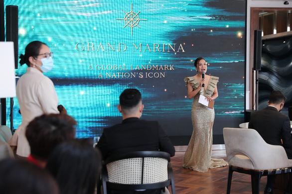 Grand Marina mở bán tại Việt Nam, giá tiệm cận giá ở Bangkok, Singapore - Ảnh 1.