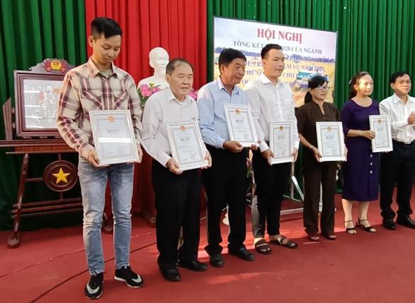 Thuận Hòa Food đạt chứng nhận OCOP Quốc gia - Ảnh 1.