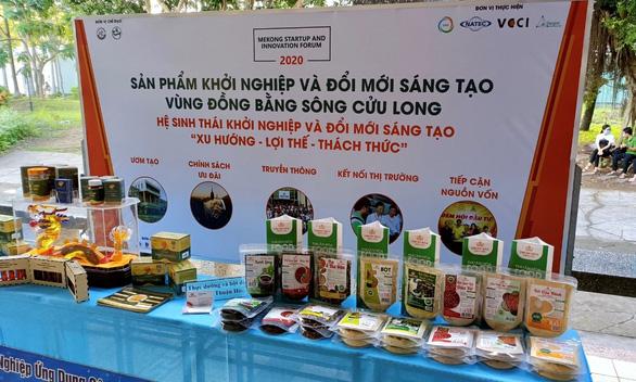 Thuận Hòa Food đạt chứng nhận OCOP Quốc gia - Ảnh 2.