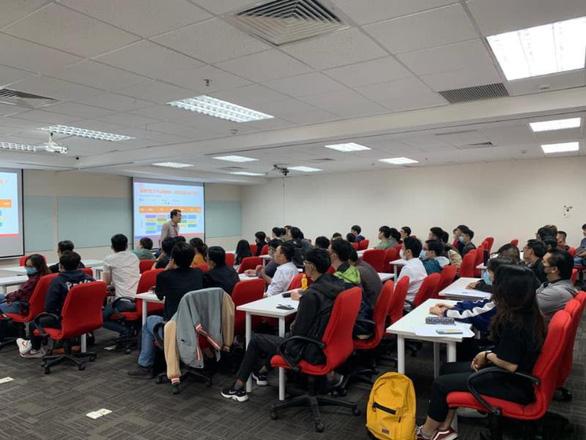 NashTech chắp cánh cho những tài năng IT Việt Nam - Ảnh 1.