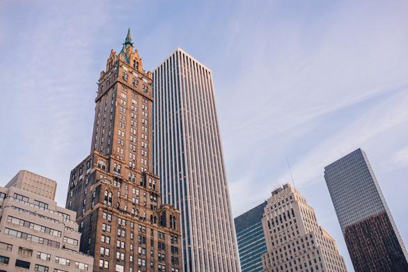 5 lý do bất động sản hàng hiệu là kênh đầu tư trú ẩn an toàn - Ảnh 1.