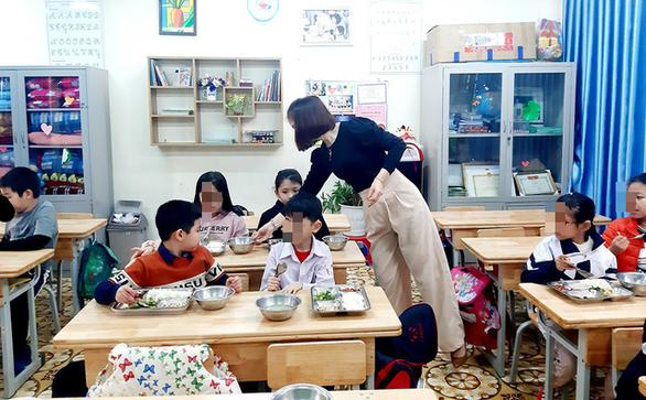 Chương trình Ngôi Sao NFZH khuyến khích trẻ em ăn uống lành mạnh và chăm vận động khi còn nhỏ - Ảnh 3.