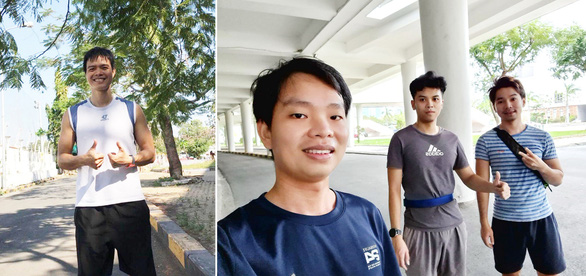 Nhân viên Herbalife Việt Nam tham gia chạy trực tuyến - Ảnh 5.