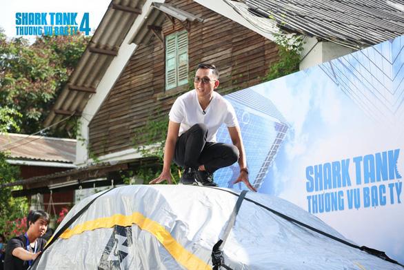 Startup là Việt kiều Mỹ được Shark Hưng đầu tư dự án khởi nghiệp tại Việt Nam - Ảnh 1.
