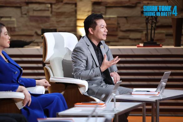 Startup là Việt kiều Mỹ được Shark Hưng đầu tư dự án khởi nghiệp tại Việt Nam - Ảnh 3.