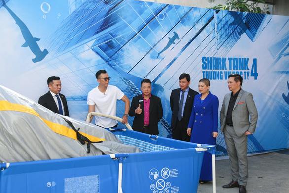 Startup là Việt kiều Mỹ được Shark Hưng đầu tư dự án khởi nghiệp tại Việt Nam - Ảnh 2.