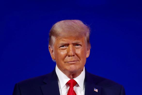 Tập đoàn Trump ở New York bị điều tra hình sự - Ảnh 1.