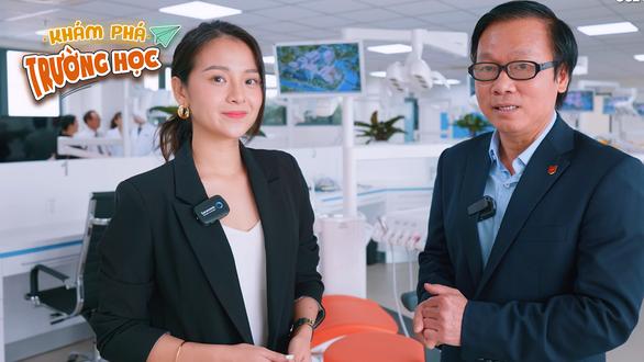19h hôm nay 19-5, Đại học Văn Lang lên sóng Khám phá trường học 2021 - Ảnh 2.