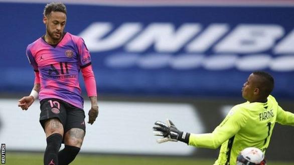 Neymar tỏa sáng giúp PSG giành 3 điểm quý giá - Ảnh 2.