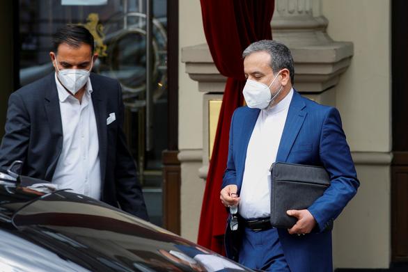 Iran nói đạt thỏa thuận trao đổi tù nhân, Washington bác bỏ - Ảnh 1.