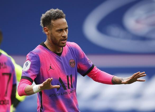 Neymar tỏa sáng giúp PSG giành 3 điểm quý giá - Ảnh 1.