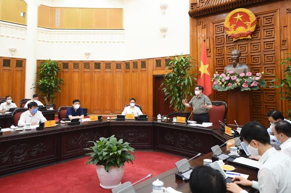 Bà Rịa - Vũng Tàu, Khánh Hòa, Đà Nẵng bị Thủ tướng nhắc nhở - Ảnh 2.