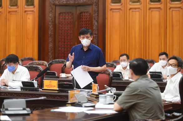 Bà Rịa - Vũng Tàu, Khánh Hòa, Đà Nẵng bị Thủ tướng nhắc nhở - Ảnh 4.