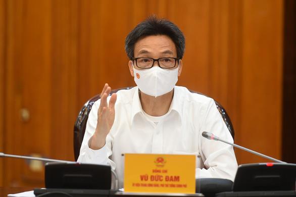 Bà Rịa - Vũng Tàu, Khánh Hòa, Đà Nẵng bị Thủ tướng nhắc nhở - Ảnh 3.