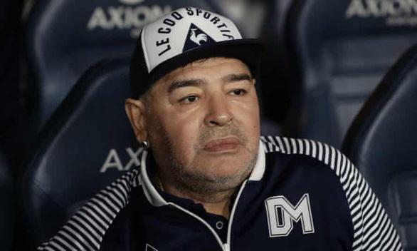 Hội đồng y tế Argentina kết luận: Maradona chết ít nhất 12 tiếng trước khi được phát hiện - Ảnh 1.