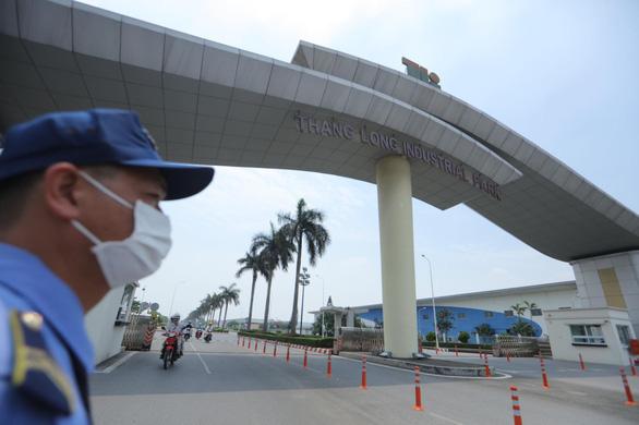 Chủ tịch Hà Nội: Xử lý nghiêm các trường hợp khai báo y tế không trung thực - Ảnh 1.