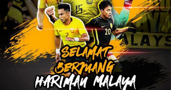 Thủ tướng Malaysia kêu gọi Hổ Malaya làm nên lịch sử ở vòng loại World Cup - Ảnh 1.