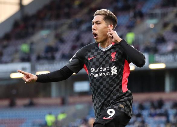 Liverpool vào top 4, tranh vé dự Champions League tận giờ chót - Ảnh 1.