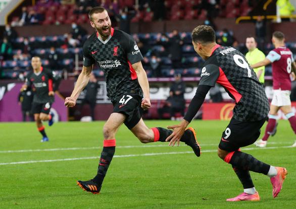 Liverpool vào top 4, tranh vé dự Champions League tận giờ chót - Ảnh 2.