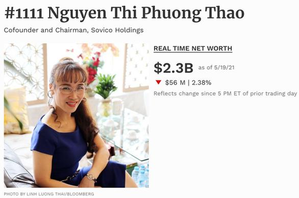 3 tỉ phú giàu nhất Việt Nam đang làm ăn ra sao? - Ảnh 4.