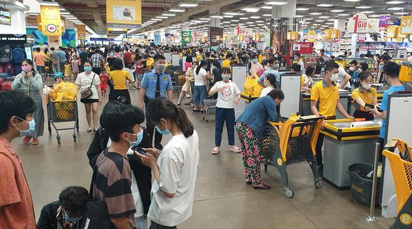 Ngành bán lẻ đang được vẽ lại sau thương vụ E-Mart về tay Thaco - Ảnh 1.