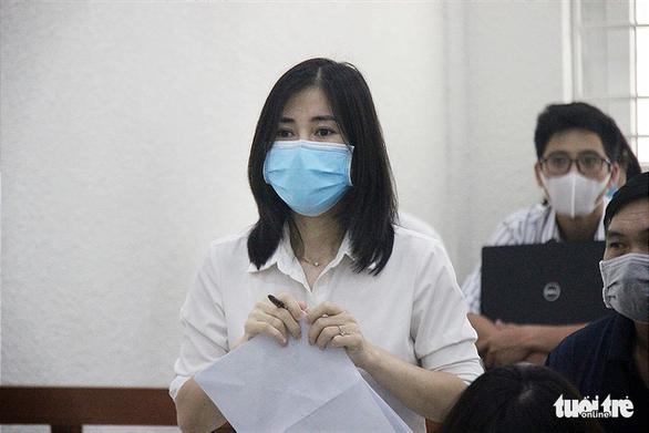Nữ giám đốc tổ chức doanh nhân rởm đi chuyên cơ chủ tịch Quốc hội lãnh 5 năm tù - Ảnh 1.