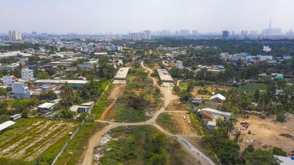 Thủ tướng có ý kiến chỉ đạo về xây cao tốc TP.HCM - Thủ Dầu Một - Chơn Thành - Ảnh 1.