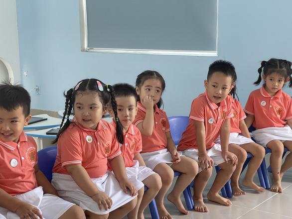 TP.HCM: Cơ sở giáo dục mầm non có thể hoạt động hè từ 14-6 - Ảnh 1.
